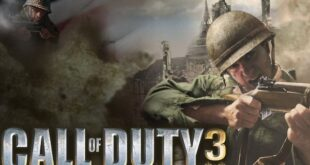 Call of Duty 3 Free PC Game