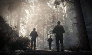 Call of Duty WWII Free Game For PC