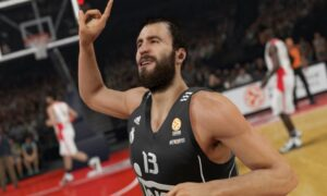 NBA 2K15 Free Game Download For PC