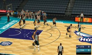 NBA 2K19 Free Game Download for PC
