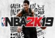 NBA 2K19 Free PC Game