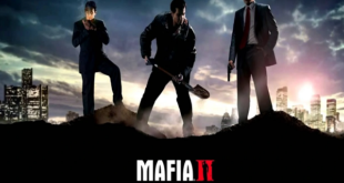Mafia II Free Download PC Game
