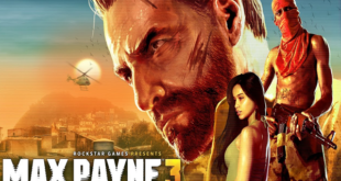 Max Payne 3 Free Download PC Game