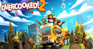Overcooked 2 Free Download PC Game