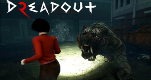 dreadout free download PC game