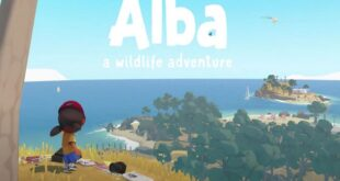Alba A Wildlife Adventure Free Download PC Game