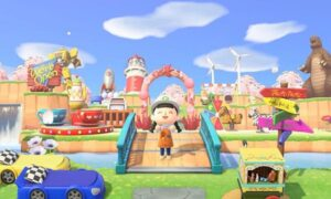 Animal Crossing Free Game Download For PC