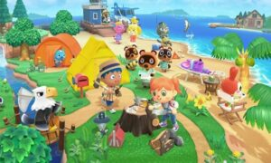 Animal Crossing Free Game For PC