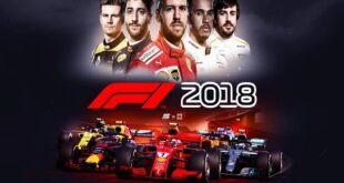 F1 2018 Free Download PC Game