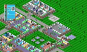 Two Point Hospital Free Game Download For PC