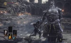 Dark Souls III Free Game Download For PC