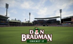 Don Bradman Free PC Game