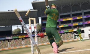 Don Bradman Free Game For PC