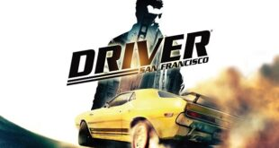 Driver San Francisco Free PC Game