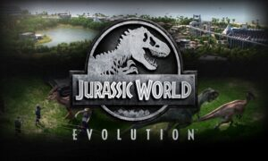 Jurassic World Evolution Free PC Game