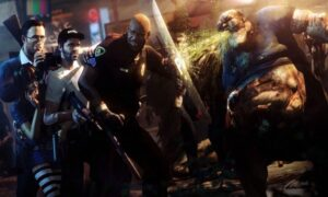 Left 4 Dead 2 Free Game Download For PC