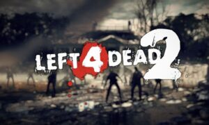 Left 4 Dead 2 Free PC Game