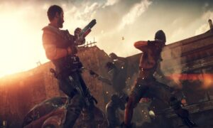 Mad Max Free Game For PC