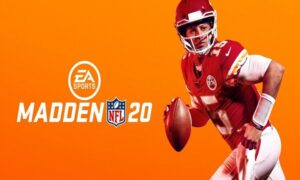 Madden NFL 20 Free PC Game