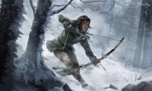 Rise of the Tomb Raider Free Game Download For PC