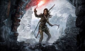 Rise of the Tomb Raider Free Game For PC