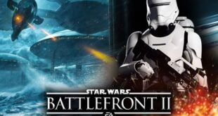 Star Wars Battlefront II Free PC Game