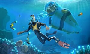 Subnautica Free Game Download For PC