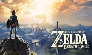 The Legend of Zelda Breath of the Wild Free PC Game