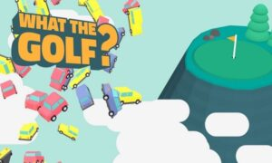 What the Golf Free PC Game