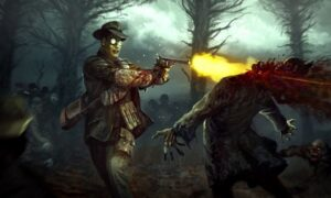Zombie Army Trilogy Free Game Download For PC