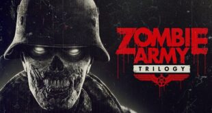 Zombie Army Trilogy Free PC Game