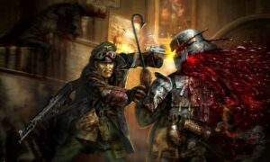 Zombie Army Trilogy Free Game For PC