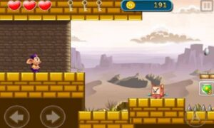 Brave Piglet Free Game Download For PC