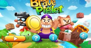 Brave Piglet Free PC Game