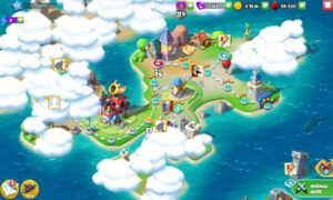 Dragon Mania Legends Free Game Download For PC