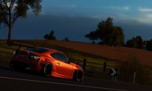 Forza Horizon 4 Free Game Download For PC
