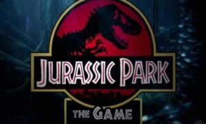 Jurassic Park The Game Free PC Game