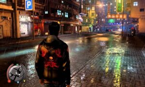 Sleeping Dogs Free Game Download For PC