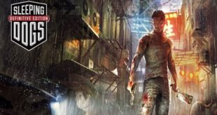 Sleeping Dogs Free PC Game