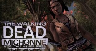 The Walking Dead Michonne Free PC Game