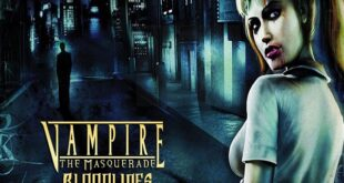 Vampire The Masquerade Bloodlines Free PC Game