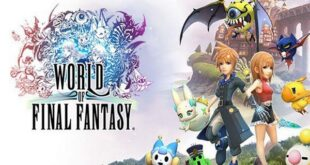 World of Final Fantasy PC Game