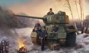 World of Tanks Free Game Download For PC