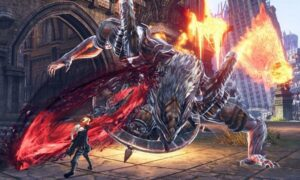 God Eater 3 Free Game Download For PC