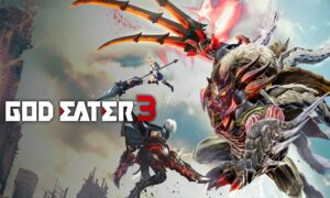 God Eater 3 Free PC Game