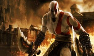 God of War II Free Game For PC
