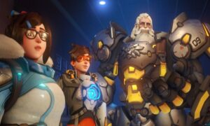 Overwatch Free Game Download For PC