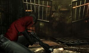 Resident Evil 6 Free Game For PC