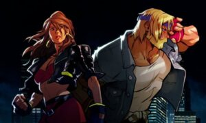Streets of Rage 4 Free Game Download For PC