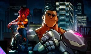 Streets of Rage 4 Free Game For PC